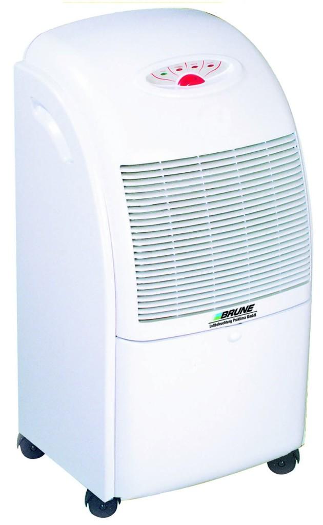 Осушитель воздуха Brune 9