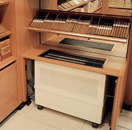 увлажнитель Brune для хранения сигар и табака